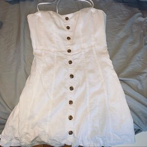 Urban outfitters Cute white dress